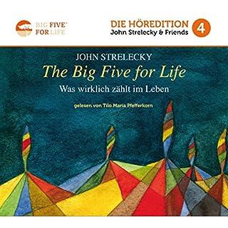 The Big Five for Life: Was wirklich zählt im Leben Titelbild