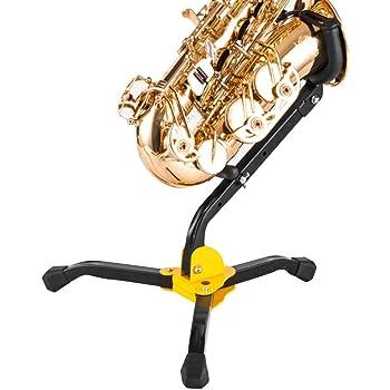 Altsaxophon Ständer Tenorsaxophon Stativ Sax Stand Klarinetten Halterung Stativ
