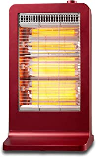 Radiador eléctrico MAHZONG Calentadores de Fibra de Carbono de infrarrojo lejano para energía doméstica Mute Energy Saving-900W