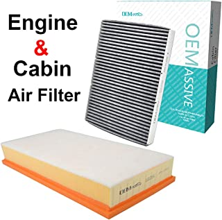 Car Engine Pollen Cabin Air Filter Includes Activated Carbon 1J0129620 1J0819644A For Audi A3 TT Roadster 8L1 8N3 8N9 1999 2000 2001 2002 2003 2004 2005 2006