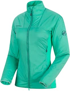 Mammut 1013-00530 Women's Rime in Hybrid Flex Jacket