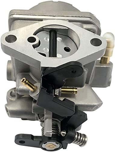 lowest Replace Carburetor 803522T 3R1-03200-1 new arrival for Tohatsu Mercury discount 4-stroke 4hp 5hp 4T Outboard sale