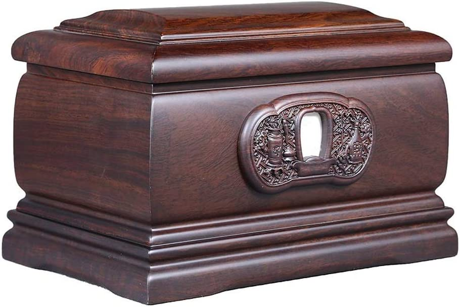 Urn for Over item handling ☆ Human Ashes Adult Funeral Memori Memory Forever Box Fort Worth Mall