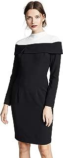 Black Halo Women's Miriam Sheath Dress