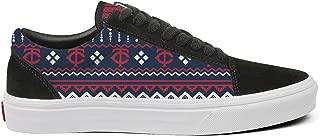 Rgiee Mens Skateboard Shoes Fashion Skateboard Shoes Hip Hop Air Sneakers