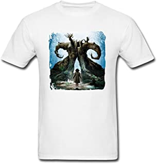 Men's El Laberinto del Fauno Design Cotton T Shirt