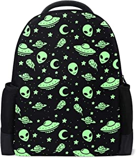 3146d88512d9 Amazon.com: Alien - Luggage & Travel Gear: Clothing, Shoes & Jewelry