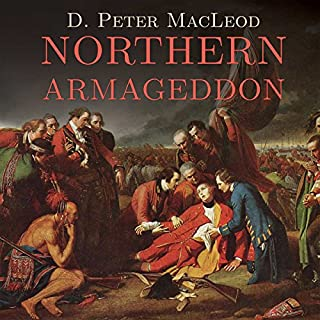 Northern Armageddon cover art