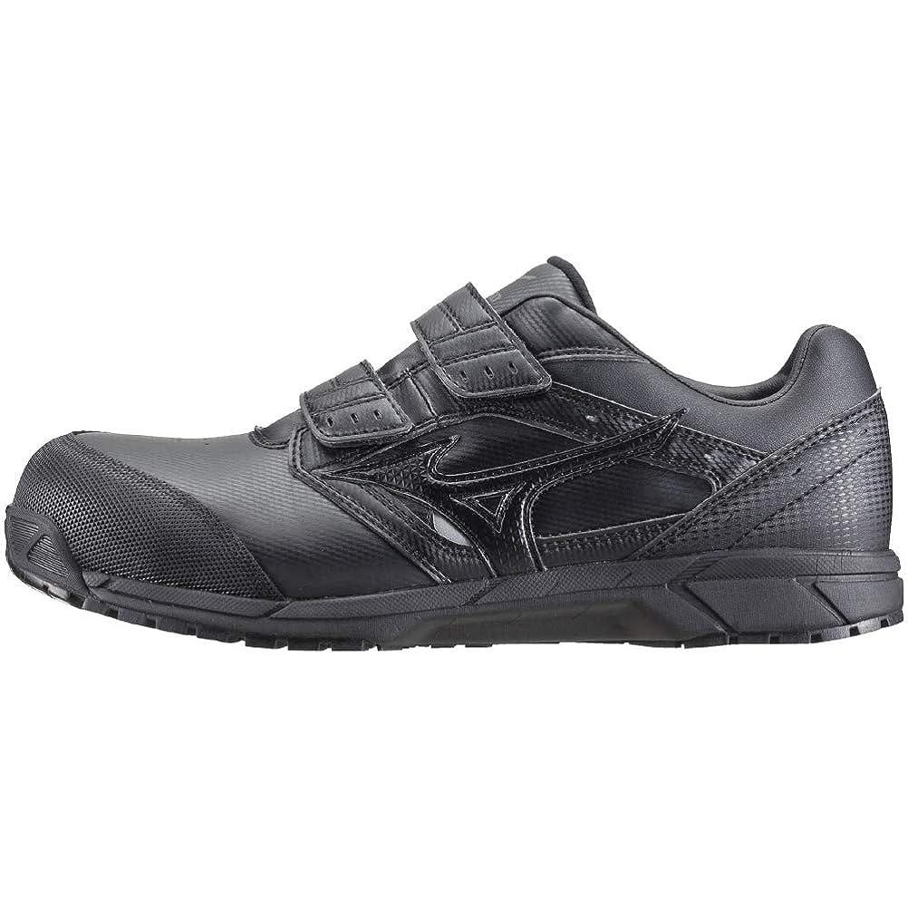 非難する寓話ソケット安全靴 オールマイティ CS 軽量 人工皮革 ベルト JSAA?普通作業用(A種) メンズ