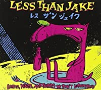Loser Kings & Things We Don't Understand by Less Than Jake (2008-04-01)