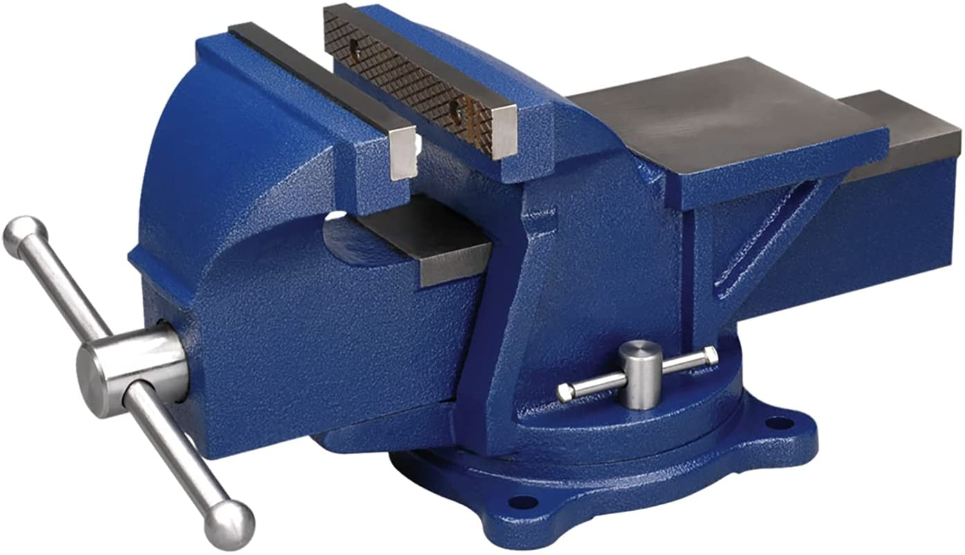 Wilton 11106 Bench Vise for heavy duty use