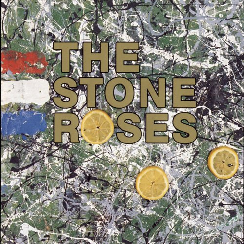Stone Roses-20thanniversary le