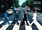 Poster The Beatles - Abbey Road - 140 x 100 cm | Posters.de