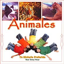 Animales y Aventuras [Adventures with Animals (Texto Completo)]