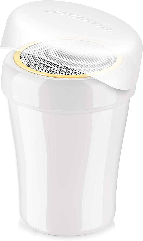 Tescoma Del/ícia Sucre Shaker 150/ML Couleurs Assorties