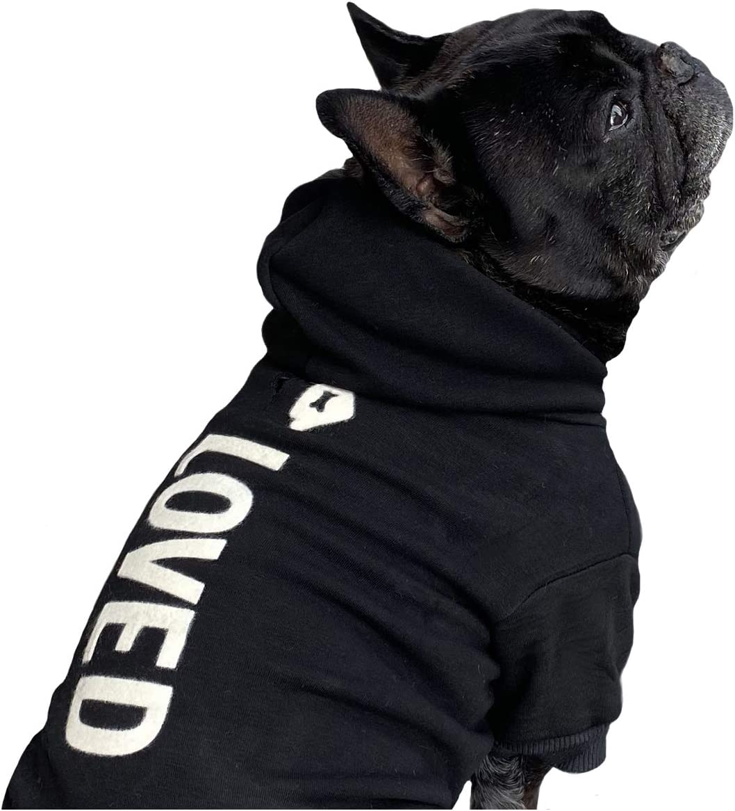 HOUSE DOGGE Loved Cash special price Hoodie D.O.G. favorite Small