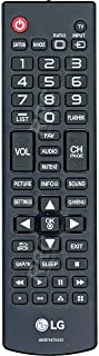 LG Electronics AKB74475433 TV Remote Control for 42LX330C, 42LX530S, 43LX310C, 49LX310C, 49LX341C, 49LX540S, 55LX341C, 55L...