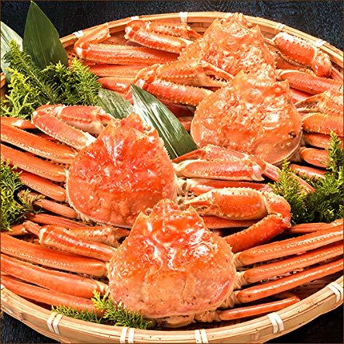 カニ 訳あり ズワイガニ 3kg ご家庭用 ずわい蟹 ズワイ蟹 ボイル おすすめ お歳暮 冬ギフト 年末年始OK 北海道 グルメ お取り寄せ