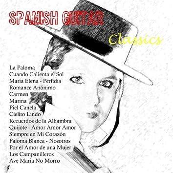 Spanish Guitar Classics