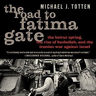 The Road to Fatima Gate cover art