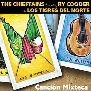 Cancion Mixteca