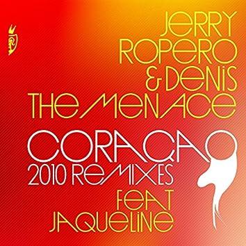 Coração 2010 (Remixes)