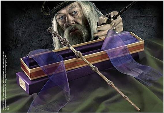 Un des Reliques De La Mort 14Canne De La S/érie Harry Potter Baguette Magique Halloween Et Accessoires De No/ël,A La Baguette A/în/ée F-JX La Baguette De Dumbledore