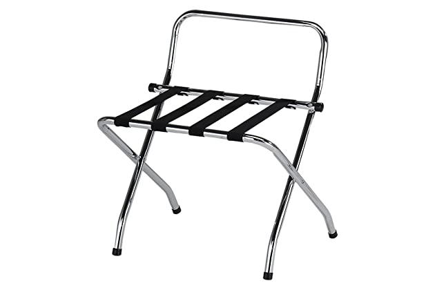 Best luggage racks for bedroom | Amazon.com
