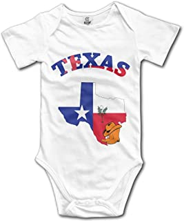 texas baby clothes