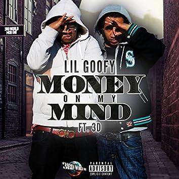 Money on My Mind (feat. 3d)