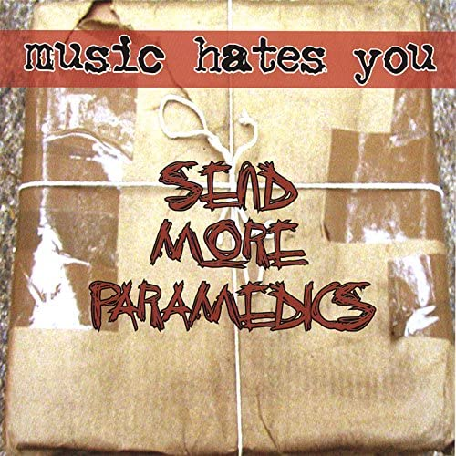 Music Hates You