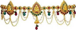 Jaipur Mart Belly Chain for Women (Golden) (KMBND154MG)