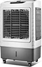 Portable Air Conditioners, Mobile Cooling Fan, Household 20 Liter Water Tank Capacity 3 Wind Speed Timing Personal Space...