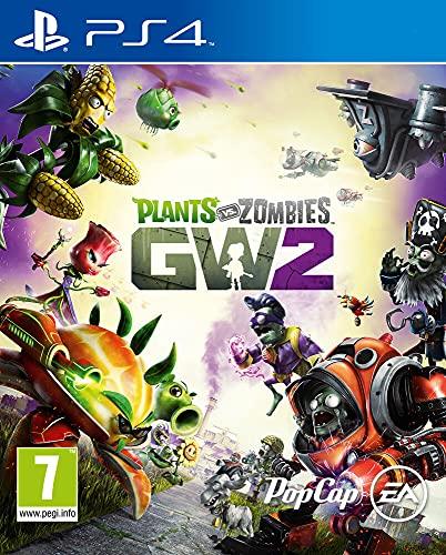 Electronic Arts Plants vs. Zombies: Garden Warfare 2 PS4 Básico PlayStation 4 Alemán, Francés, Italiano vídeo - Juego (PlayStation 4, TPS (tercera persona tiradora), Modo multijugador, RP (Clasificación pendiente))