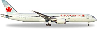 HE557610 Herpa Wings Air Canada 787-9 1:200 Model Airplane