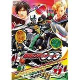 仮面ライダーOOO(オーズ) VOL.11 [DVD]