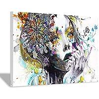 壁画装飾画、ポスター、壁画、帆布、ギフト30x45cm(12x18inch)フレームレス