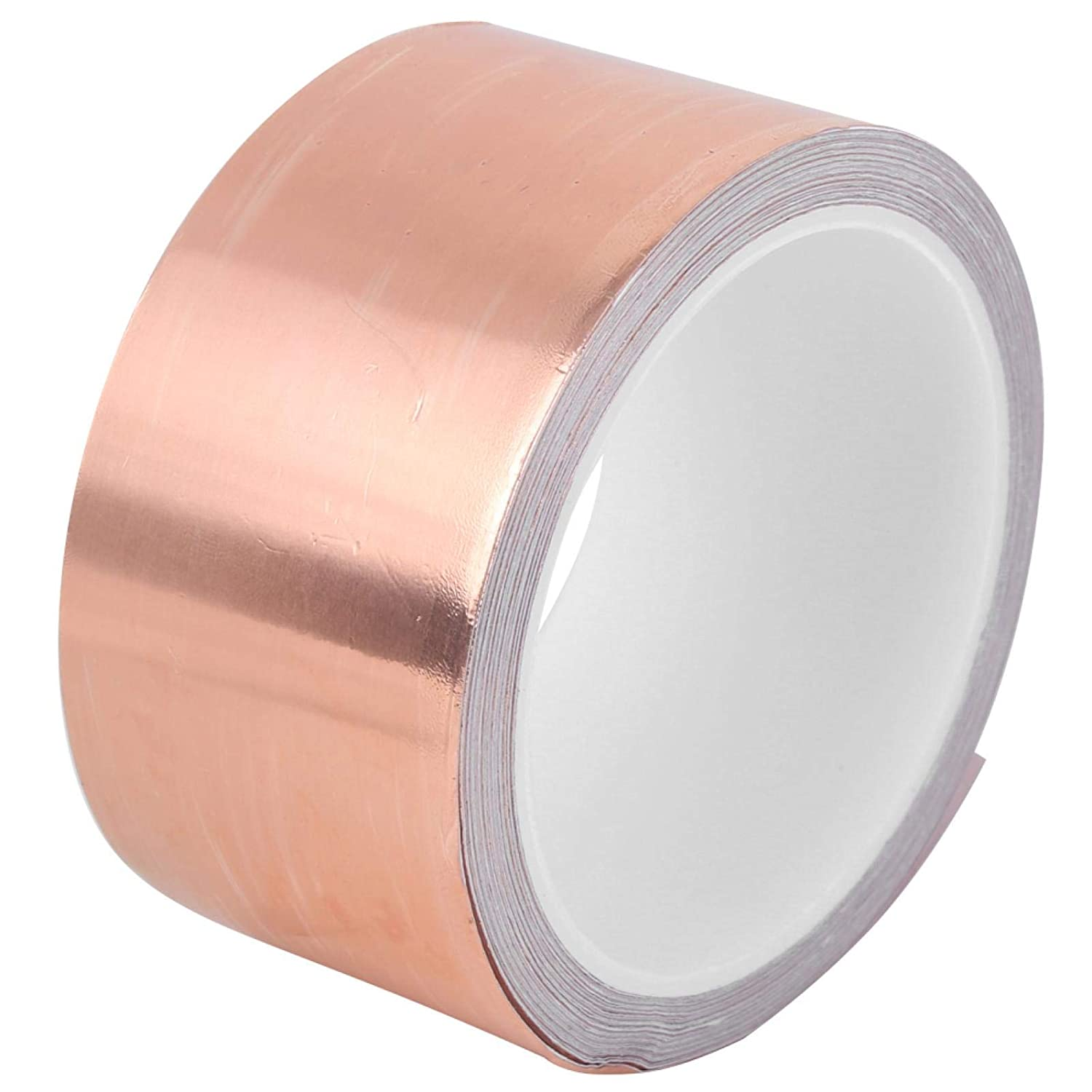 Sale price Professional All items in the store Copper Tape for Technician Guitar 10M Any