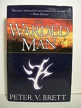 Brett, Peter V THE WARDED MAN Signed US HCDJ 1st/1st VG+