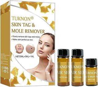 Skin Tag Remover, modermal borttagning, spot leverfläck borttagning, ta bort moles och hudtaggar, nivåer för alla typer av...