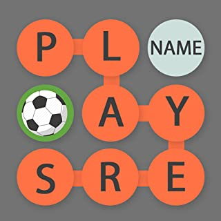 Find Soccer Players Name