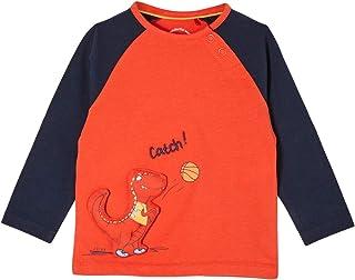 s.Oliver 405.10.103.12.130.2060129 baby-jongens t-shirt