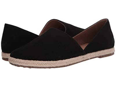 Me Too Sidonia (Black Suede) Women
