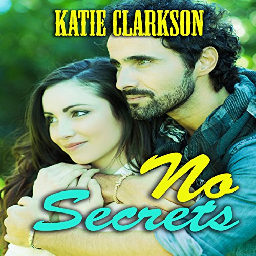 No Secrets audiobook cover art