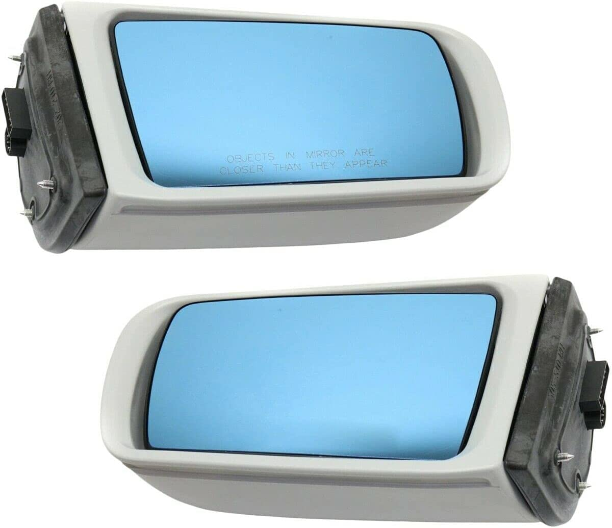 Niviora Set of 2 Mirrors Popular standard E-C Left-and-Right with Benz Manufacturer OFFicial shop Compatible