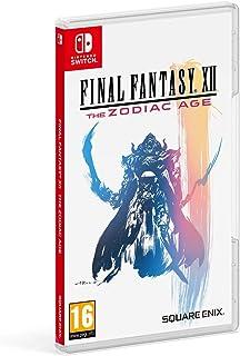 Final Fantasy XII The Zodiac Age (Nintendo Switch)