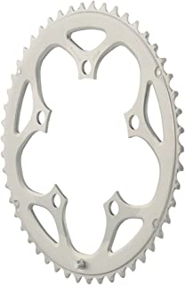 Shimano Tiagra 4550 50t 110mm 9-Speed Chainring, Silver