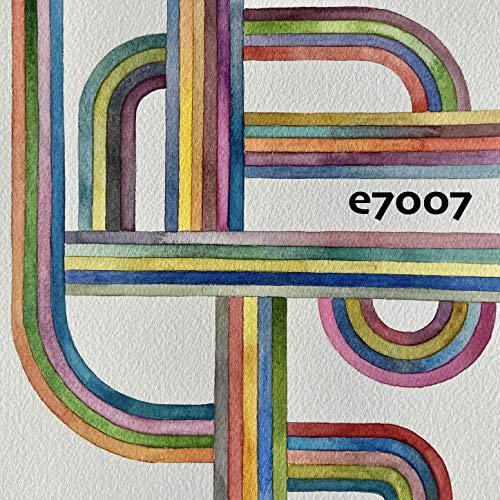 E7007 (Comme Des Garcons Homme Plus FW21)