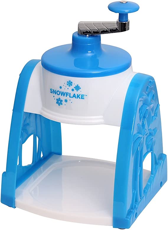 Time for Treats VKP1101 SnowFlake Snow Cone Maker
