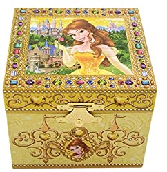 10 Best Belle Jewelry Boxes